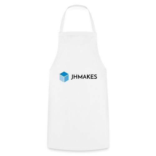 JHMAKES Logo - Kochschürze