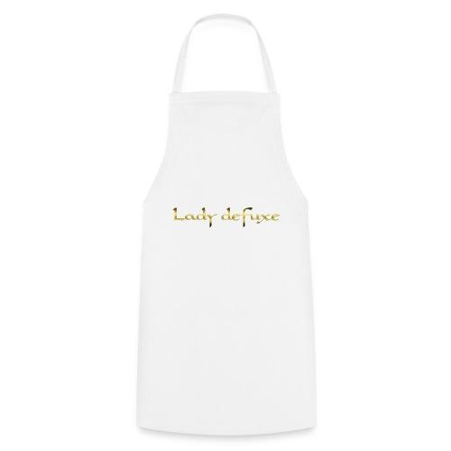 Lady defuxe - Kochschürze