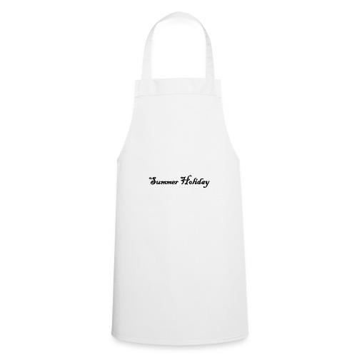 holiday - Cooking Apron