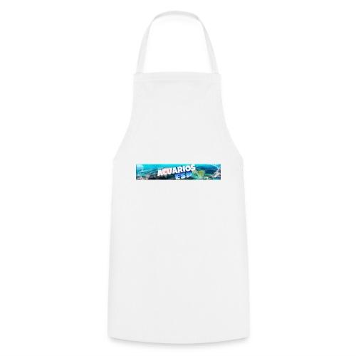 Acuarios Esp - Delantal de cocina