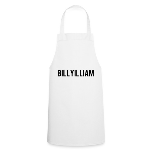 Billyilliam - Cooking Apron
