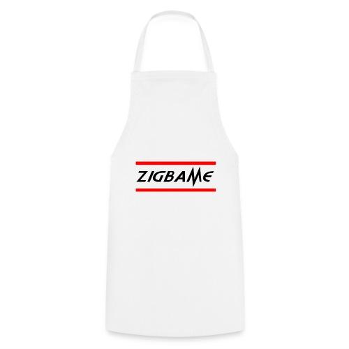 Zigbame - Tablier de cuisine