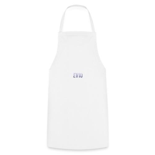 EV10 LOGO - Grembiule da cucina