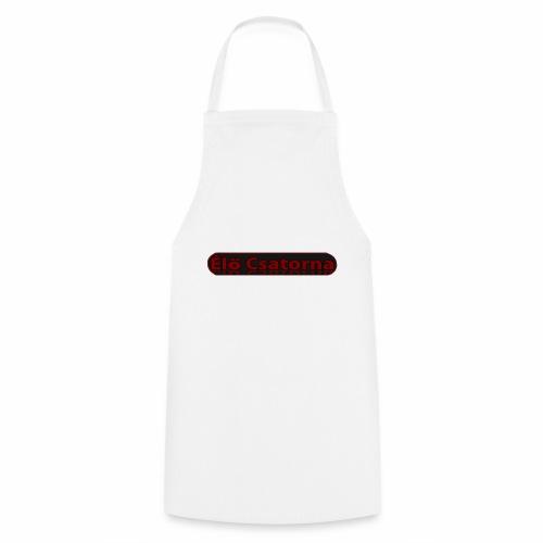 ÉlőCsatorna - Cooking Apron