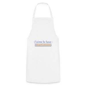 Superconnasse - Tablier de cuisine