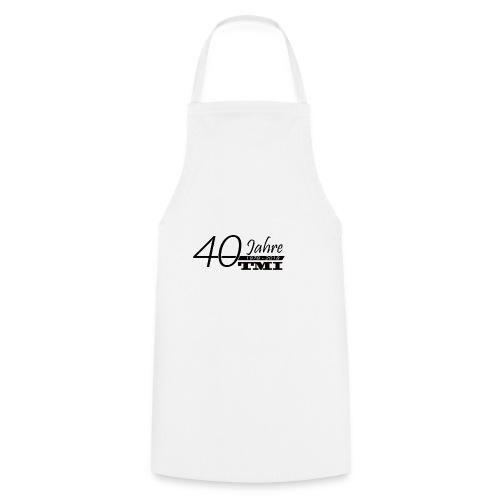 40 Jahre TMI - Kochschürze