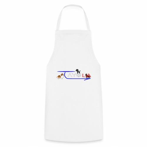 Tayola White - Tablier de cuisine