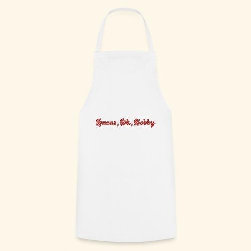 Christmas Edition - Cooking Apron