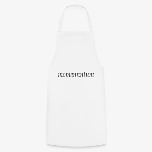 momennntum - Cooking Apron
