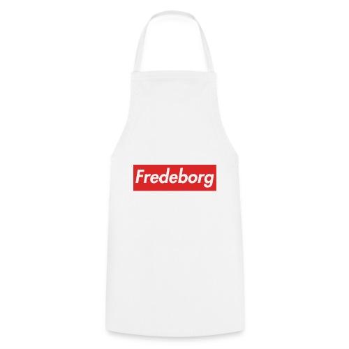 Fredeborg Gang - Kochschürze