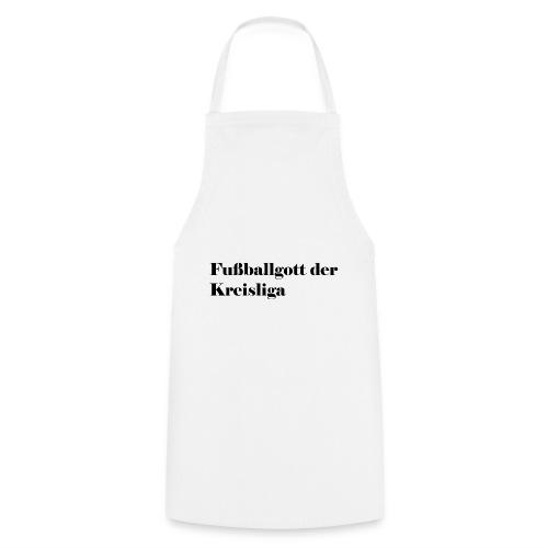 Fußballgott Kreisliga - Kochschürze