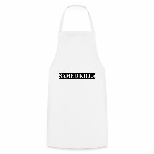 SAMED KILLA - Logo - Kochschürze