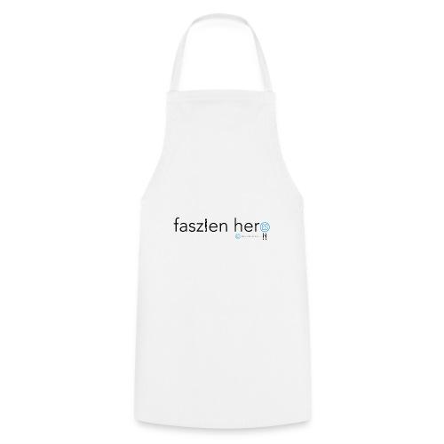 Faszienhero - Kochschürze
