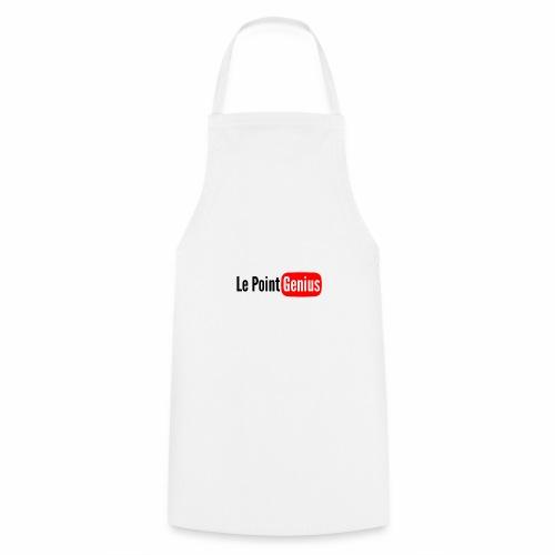 Le Point Genius Youtube - Tablier de cuisine