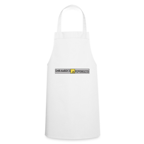 Mr Hardys Logo - Cooking Apron