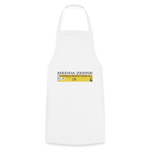 MEDDA ZEHNE - Kochschürze