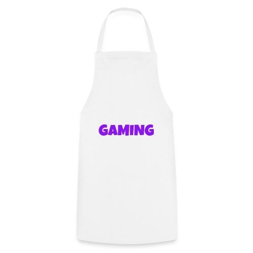 Gaming - Forklæde