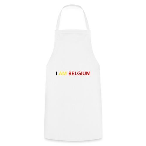I AM BELGIUM - Tablier de cuisine