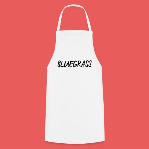 BLUEGRASS - Keukenschort