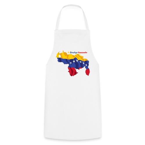 Bandera de Venezuela - Delantal de cocina