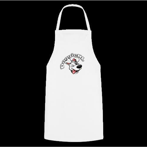 DoggieNL Logo - Keukenschort