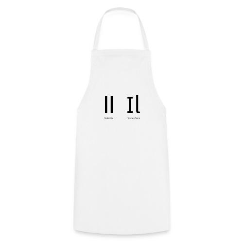 butta-png - Grembiule da cucina