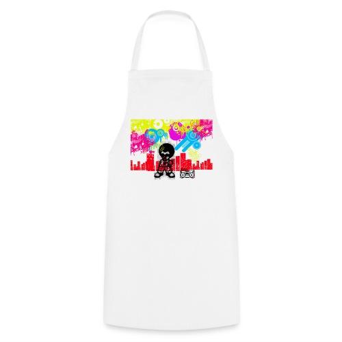 Borse personalizzate con foto Dancefloor - Grembiule da cucina