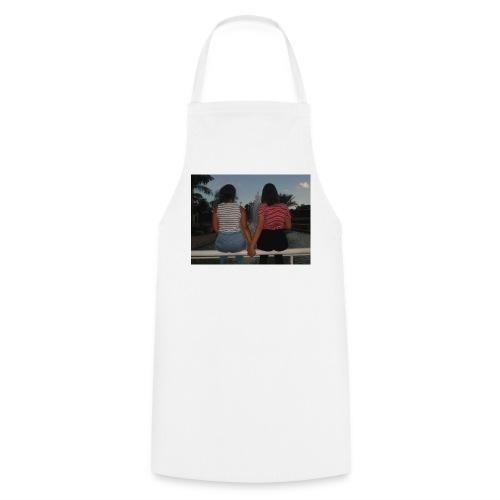 Roo and nat - Delantal de cocina