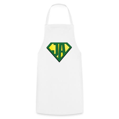JA super hero - Cooking Apron
