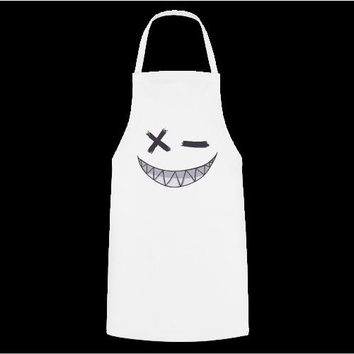 Smile Smile - Delantal de cocina