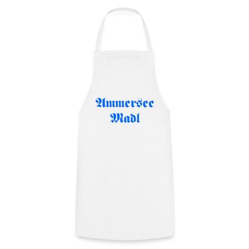 Ammersee Madl - Kochschürze