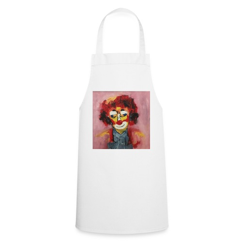 Clown - Grembiule da cucina