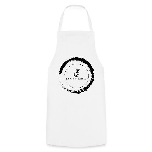 pate Sakina Family - Tablier de cuisine