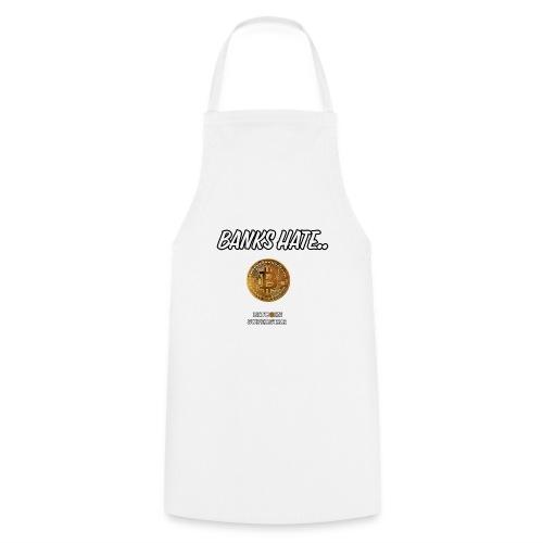 Baks hate - Grembiule da cucina