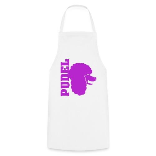 Pudel - Kochschürze