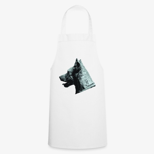 Official Shooting Star Merchandise Dog - Kochschürze