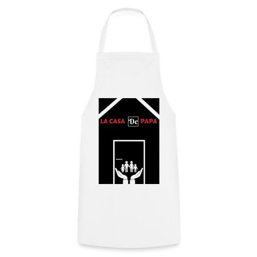 La casa de TSHIRT - Tablier de cuisine