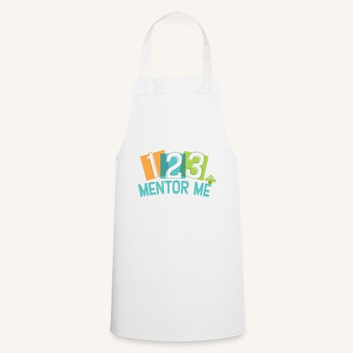 123 T-Shirt - Cooking Apron