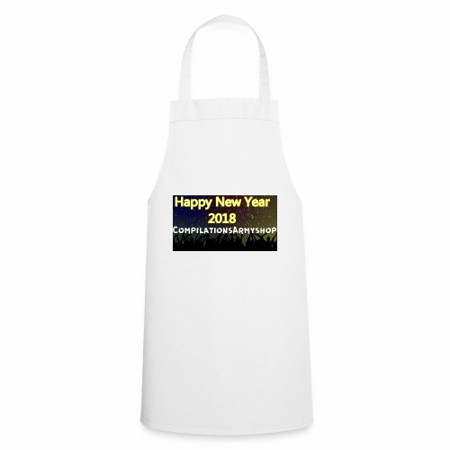 New Year Collection - Kochschürze