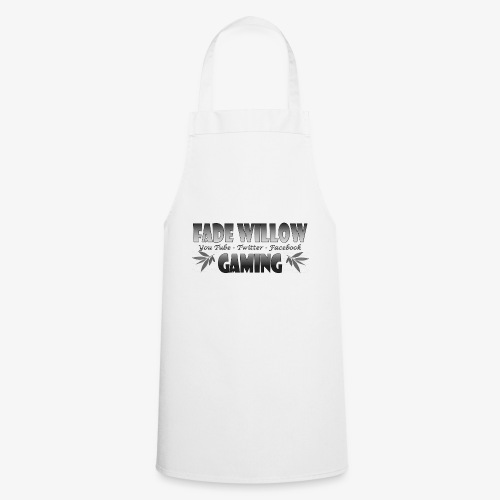 Fade Willow Gaming - Cooking Apron