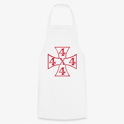 4x4 Cross - Kochschürze