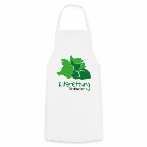 Kitzrettung Oberfranken - Kochschürze