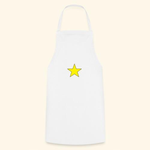 Star - Förkläde