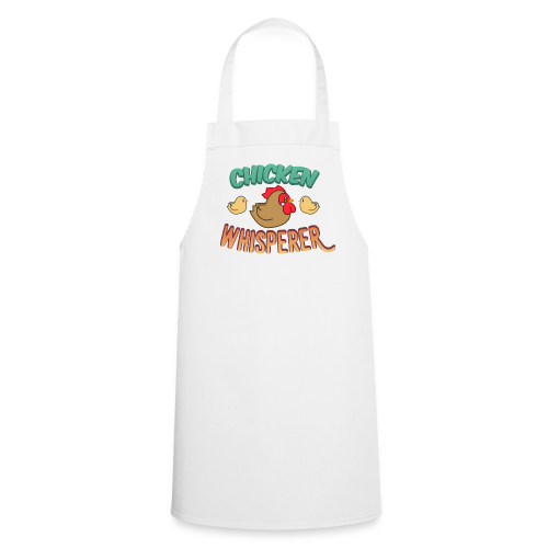 Chicken Whisperer - Cooking Apron
