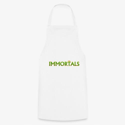 Immortals - Cooking Apron