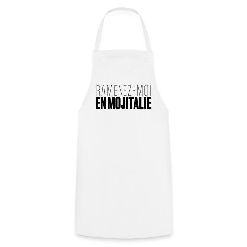 La Mojitalie - Tablier de cuisine