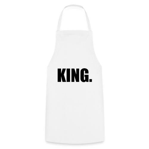 King - Kochschürze