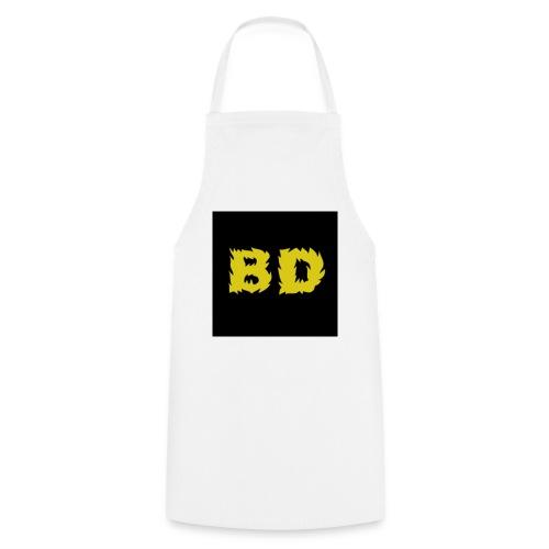 battledoom vs shirts - Tablier de cuisine