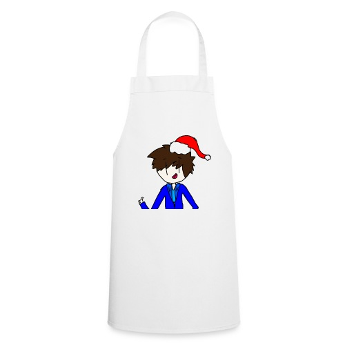 george west - Cooking Apron