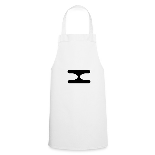 X Logo Transparent - Cooking Apron
